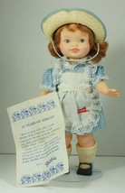 Little Debbie Doll McKee Baking 1984 with Stand 25th Anniversary - $19.99