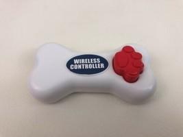 Street Dogs 2015 Replacement Wireless Remote Control Bone Toy Jakks - $17.77