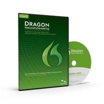Dragon NaturallySpeaking 12 Formación vídeo (Viejo Versión) [DVD-ROM] Wi... - $32.65