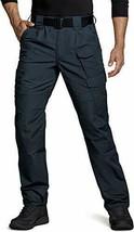 CQR Men's Tactical Pants Water Repellent Ripstop Cargo Pants Lightweight... - $47.33