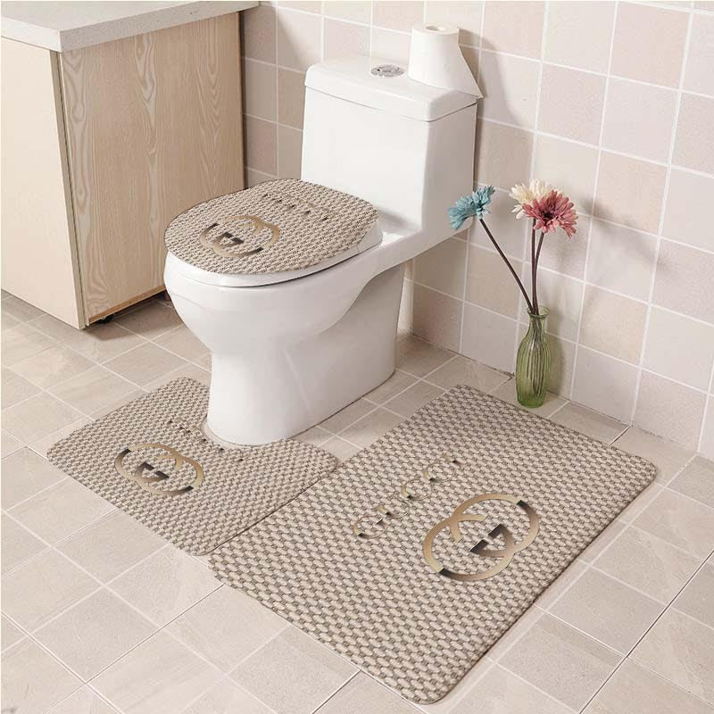Primary image for Hot Sale Gucci505 Toilet Set Anti Slip Good For Decoration Your Bathroom