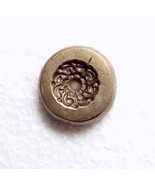 India Vintage Bronze Jewelry Die Mold/Mould hand engraved designs Bd-186 - $59.00