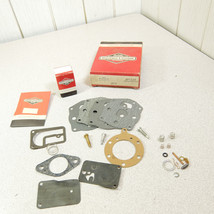New in the Box OEM Briggs & Stratton 491539 Carburetor Kit Replaced by 694056 - $22.00