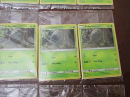 Lot of 20 Bulbasaur Promo Holo Pokemon Detective Pikachu SM198 Sealed Ca... - $198.00