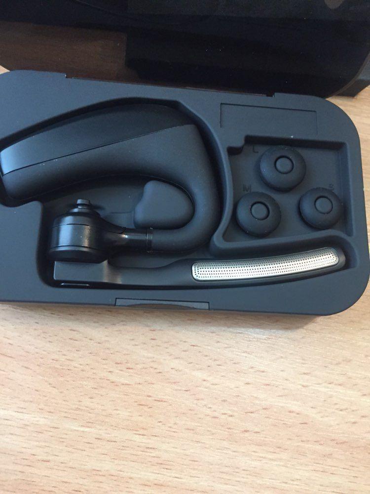 Bluetooth Headset K10 Wireless Earphone Headphones Mic 9 Hrs Talk iPhone Android