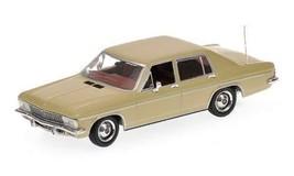 Opel Admiral (1969) Diecast Model Car 430046064 - $48.34