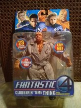 Fantastic Four Clobberin Time Thing - $22.00