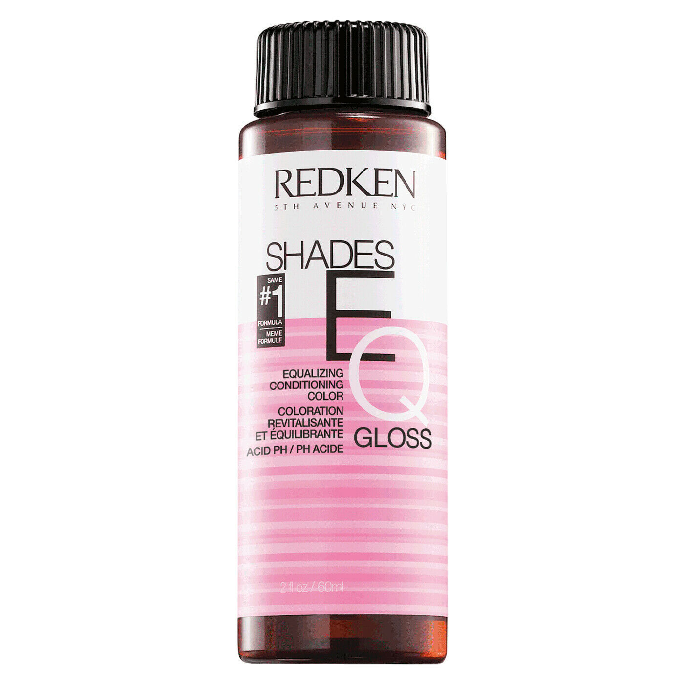 Redken Shades EQ Gloss Equalizing Conditioning Hair Color 2oz 09T CHROME - $11.85
