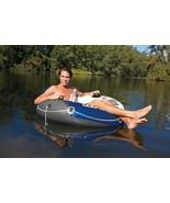 Intex 58825EU - Roue Gonflable River Run 135 CM Diamètre Bleu Plage Et P... - $207.10