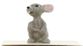 Hagen Renaker Miniature Mouse Mama Ceramic Figurine image 2