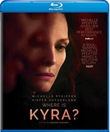Where is Kyra? [Blu-ray]  - $12.95