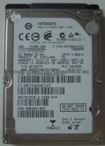 """HGST Travelstar 2.5"""" 500GB 7200RPM SATA 6Gbps 7mm Hard Drive"""
