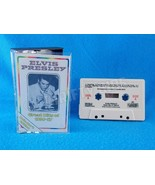 Elvis Presley Great Hits of 1956 - 57 Collectors Edition Audio Cassette ... - $7.91