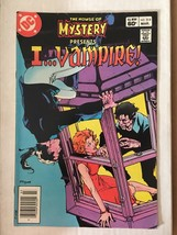 The House Of Mystery #314 FN+ Condition I... Vampire DC Comic Book 1983 - $4.49