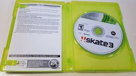 Skate 3 - Xbox 360 GH Video Game CIB Complete image 3