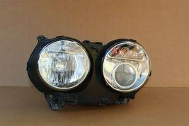 04-07 Jaguar XJ8 XJR VDP Headlight Lamp HID Xenon Driver Left LH - POLISHED image 4