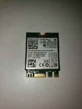 Dell MHK36 Dual Band Wireless-AC 3165 3165NGW abgn+ac BT PCIe NGFF - $14.85