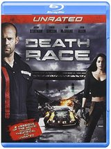 Death Race (Blu-ray Disc, 2011)