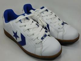 Converse One Star Talla US 10.5 M (D) Eu 44.5 Zapatillas Hombre Zapatos Blanco