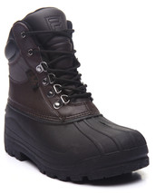 Fila Weathertech Extreme Boots Men Boots NEW Size US 12 EU 46 - $79.99
