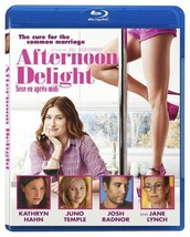 Afternoon Delight [Bluray] [Blu-ray] (Bilingual)  - $17.09