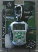 Digital Golf Pro, Electronic Golf Gadget, Scores, Rules, More... NEW IN ... - $32.80 CAD