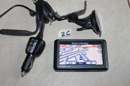 Garmin nüvi 265W Automotive Mountable GPS Navigation Unit Sold As Pictured #2C - $34.41