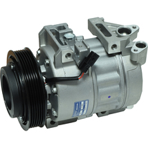 07 12 nissan altima 2.5 sentra ac air conditioning compressor with clutch co 10886c thumb200