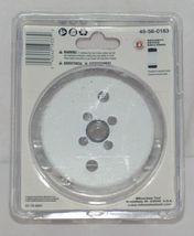 Milwaukee 49560183 Bi Metal HoleSaw Hole Dozer 3 One Quarter Inch image 5