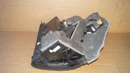 04-06 Audi A4 Cabrio Convertible Glovebox Glove Box Cubby Storage image 8