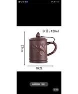 紫砂杯 - $30.00