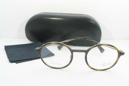 Ray-Ban Tortoise Glasses and case RB 7087 2012 LightRay 46mm - $139.99