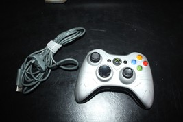 Xbox 360 Limited Edition Halo Reach Controller w/ Play & Charge Cable - $49.99
