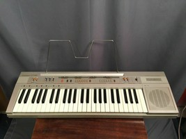 Casiotone Keyboard Vintage Electronic Piano Model CT-310 - $123.74