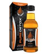 Neometrx PURE DETOX Extra Strength Premium Grade 20 oz PINEAPPLE ORANGE ... - $28.66