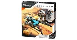 Mega Construx Destiny  Racing Sparrow Building Set  99 PCS Age 8+ - $14.99