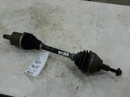 2012 Volkswagen Tiguan Front Cv Axle Shaft Left At - $103.95