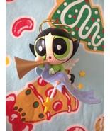 The Powerpuff Girls Buttercup Angel w Joy Christmas Ornament Brand New V... - $24.99