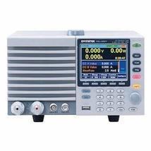 GW Instek PEL-3021 DC Electronic Load, 175 W - $2,415.00