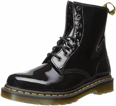 Dr. Martens Women's 1460 Patent Leather Combat Boot - $208.18+