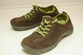 Dansko US 8.5 to 9 Brown Sneakers Lace Up Women's EUR 39 - $39.00