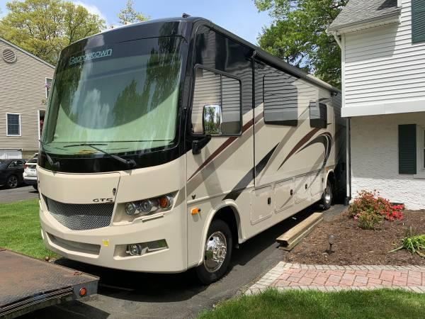 Rv-2018 brand new Georgetown Motorhome FOR SALE IN Garneville, NY 10923