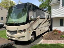 Rv-2018 brand new Georgetown Motorhome FOR SALE IN Garneville, NY 10923 image 1