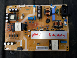20JJ69 Samsung Power Board Nwu, Sold For Parts, No Return - $14.75