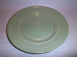 DANSK CRAFTMARK Portugal Dinner Plate Grass Green - $27.72
