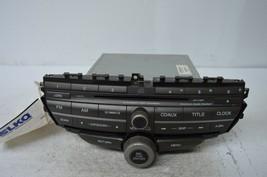 2011 HONDA ACCORD RADIO CD PLAYER OEM RADIO 39100-TA0-L621-M1 TESTED S68... - $59.40