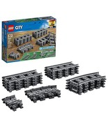 LEGO City Tracks 60205 Building Kit 20 Pieces - $26.82