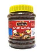 VEERAPPA Maharashtrian Masala Jar-Ghati Masala-200grams-Spicy Curry Masala - $16.99