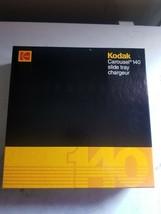 Vintage 1995 Kodak Carousel 140 Slide Tray Chargeur - $24.99