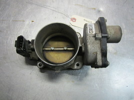 41N003 Throttle Valve Body 2011 Ford Expedition 5.4 - $35.00